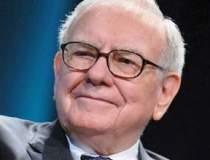 Warren Buffett l-a depasit pe...