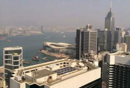 Vacanta in Hong Kong, locul in care civilizatia chineza este filtrata de Occident