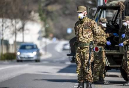 Încă o țară din Europa impune măsuri mai dure în lupta cu COVID-19