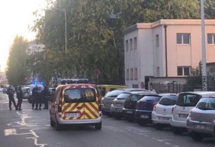 Un preot ortodox a fost împușcat în Lyon