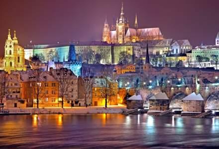 """Cehia ar putea """"sărbători"""" Crăciunul tot în stare de urgență"""