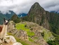 Machu Picchu s-a redeschis...