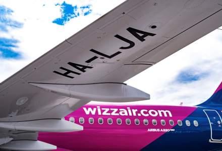 Cum își propune Wizz Air să utilizeze cât mai puțin combustibil