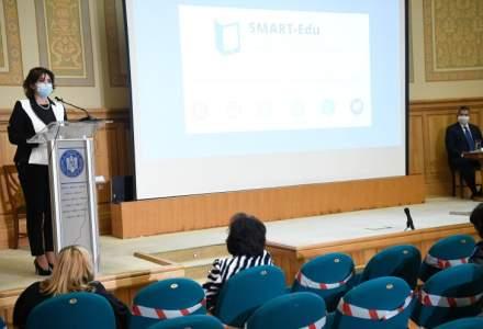 Monica Anisie: Am elaborat noul regulament de inspecție școlară