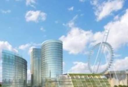 Plaza Centers mai amana cu un an finalizarea mallului din Timisoara. Ce se intampla la Casa Radio?