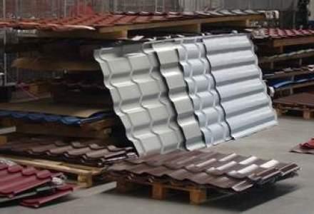 Bilka Steel va investi 5 mil. de euro pentru industrializarea mai multor hale de pe platforma Rulmentul Brasov