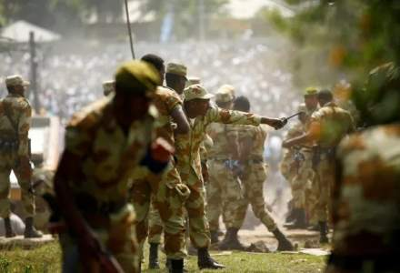 NEWS ALERT | Peste 50 de oameni au fost uciși în curtea unei școli din Etiopia