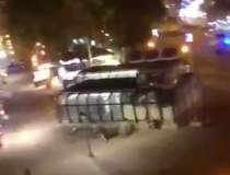 VIDEO. Atentat la Viena! Atac...