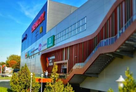 Noi magazine și restaurante la Shopping City Buzău