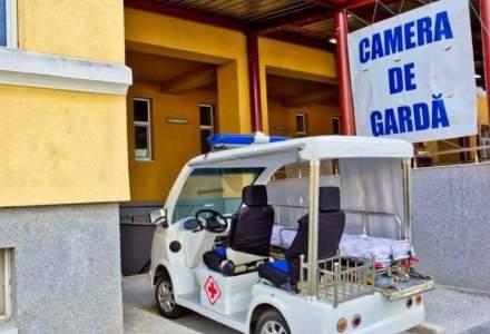Spitalele din București au intrat în pandemie după 4 ani cu investiții infime