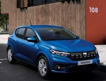 Dacia anunță prețurile pentru...