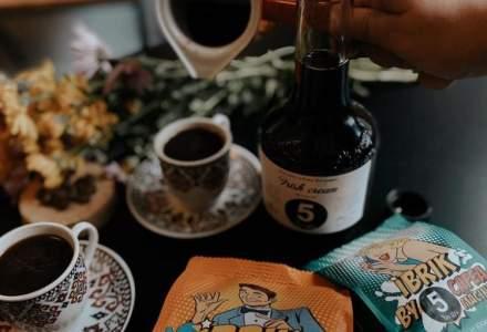 Lanțul de cafenele 5 to go va lansa noi produse în noiembrie