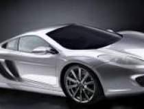 McLaren va avea in 2011 un...