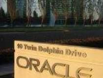 Tranzactie surpriza: Oracle...