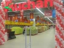 Remodelarea real in Auchan,...