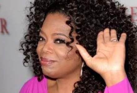Tranzactie cu istorie: Oprah Winfrey vinde studiourile unde a filmat celebra sa emisiune pentru 32 mil. $