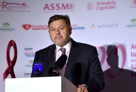 Coronavirus | Rafila cere 100.000 de teste zilnice în România