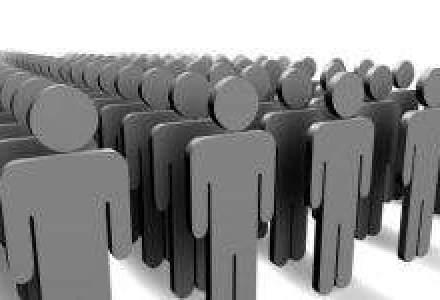 AMOFM: Numarul de someri ar putea ajunge la 700-800 de mii in 2009