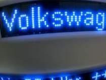 Volkswagen a afisat o scadere...