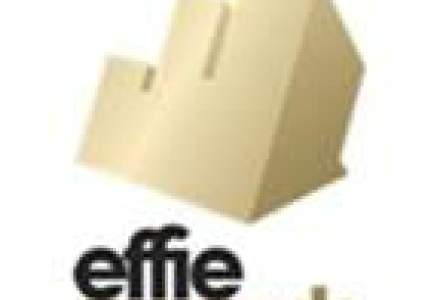 Effie 2009 are 77 de jurati