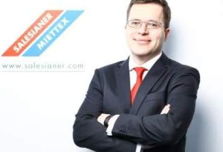Investitie de calibru la Oradea: o firma austriaca pompeaza 6 mil. euro intr-o noua fabrica