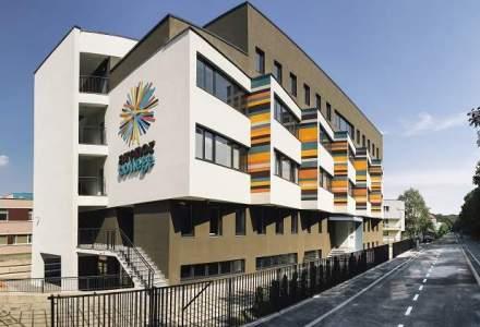 Familia Segarceanu deschide anul viitor un liceu in nordul Capitalei