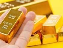 Aurul ar putea creste...