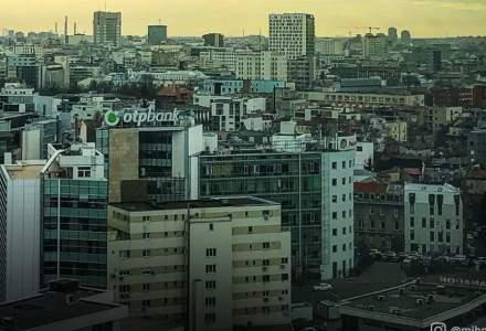 OTP Bank România raportează după 9 luni un profit cu 50% mai mic față de cel înregistrat în aceeași perioadă a anului trecut