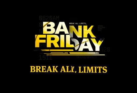 """Banca Transilvania lansează """"Bank Friday"""": reduceri la credite, inclusiv la cel pentru locuință"""