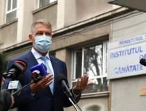 Iohannis: Măsurile luate ne...