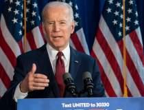 Primul mesaj al lui Joe Biden...