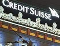 Credit Suisse: Profit net de...