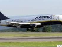 Noi zboruri Ryanair, din...
