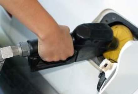 Transportatori: Acciza la carburant, pretext pentru cheltuieli mai mari