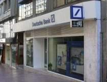 Deutsche Bank vrea sa...