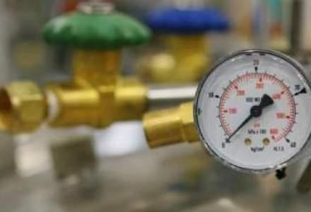 Gazele pentru consumatorii casnici se vor scumpi cu 2%