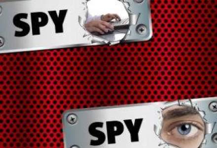 Veteran Microsoft, arestat pentru divulgarea de secrete privind Windows 8