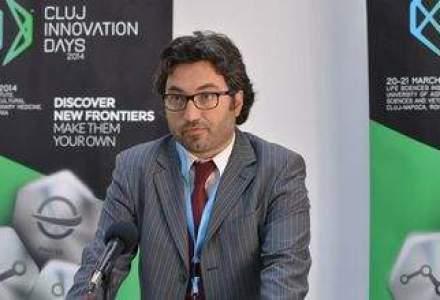 Reprezentant al CE in domeniul inovatiei: UE are resurse materiale, ele doar trebuie exploatate. Romania trebuie sa profite la maximum de aceasta oportunitate