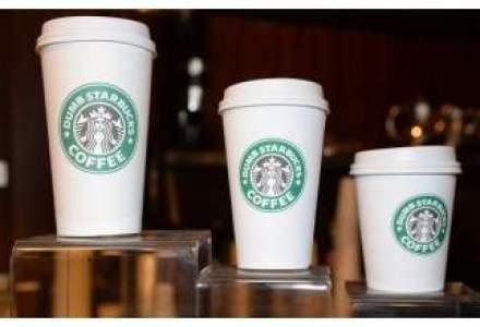 Miscare indrazneata: Starbucks va incepe sa vanda alcool in sute de locatii din intreaga lume