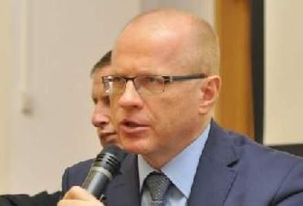 Ludwik Sobolewski, BVB: Una dintre cele mai mari realizari ale mele este ca nu am facut nicio strategie pentru Bursa
