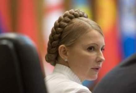 Iulia Timosenko: Putin a pierdut Ucraina pentru totdeauna