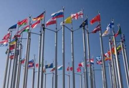 Integrarea Rep. Moldova in UE, discutata la Salonul de Carte de la Paris