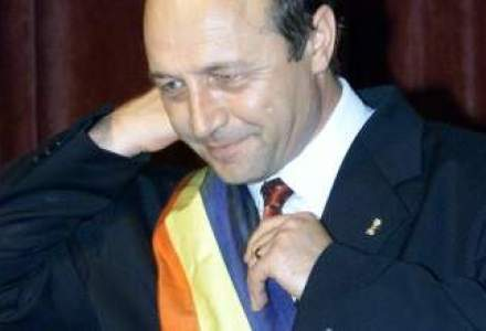 Basescu, nostalgic: Cea mai frumoasa perioada ca politician, cand am fost primarul Capitalei