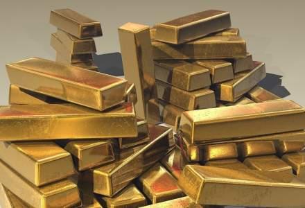 Aurul s-a ieftinit, iar petrolul s-a scumpit după anunţul progreselor pentru un vaccin COVID