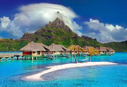 Reduceri MARI la vacanțele rezervate printr-un târg de turism online
