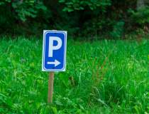 Oradea a inaugurat o parcare...