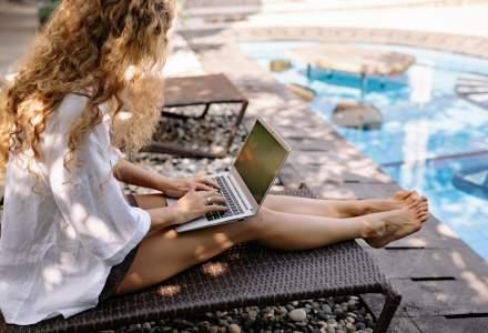 Pandemia mută în online târgurile agențiilor de turism din acest an