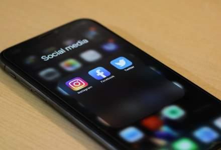 Studiu: Românii sunt mari amatori de rețele sociale și de schimburi de e-mailuri