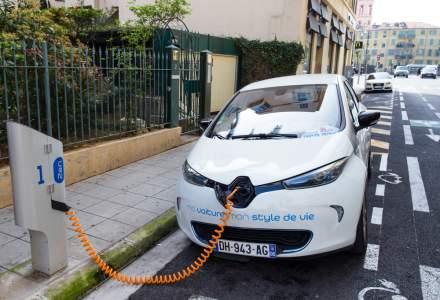 Mașinile verzi câștigă teren în preferințele europenilor, vânzările din T3 au crescut cu 128%
