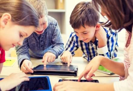 Elevii din Sibiu vor primi tabletele de la Ministerul Educației în decursul acestei săptămâni